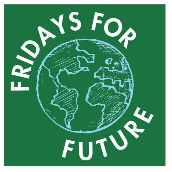 Giornata mondiale del FRIDAY FOR FUTURE